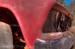 Old Cars at Brownies Custom Cycles-3444