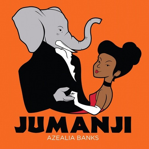 azealia-banks-jumanji-cover