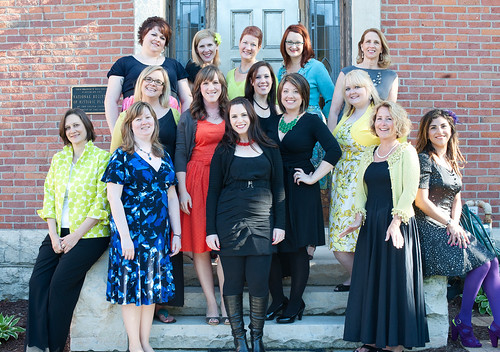 LTYM cast 2012