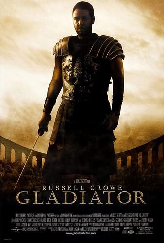 角斗士 Gladiator (2000)