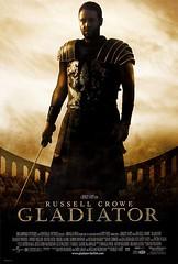 角斗士 Gladiator(2000)_奥斯卡经典史诗大片
