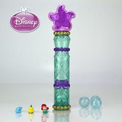 Squinkies Disney Princess Ariel Sceptar
