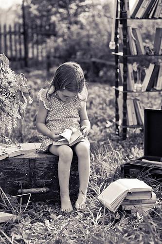 sweet reading
