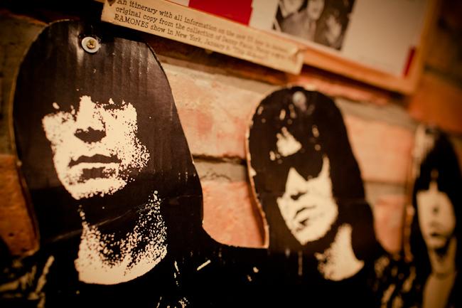 Ramones 10