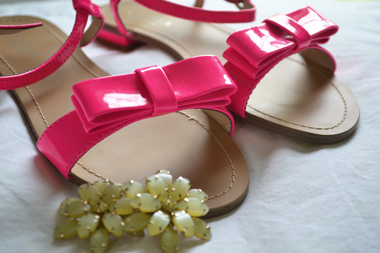 PinkSandals