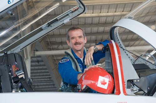 canadian space agency astronaut chris hadfield - photo #21
