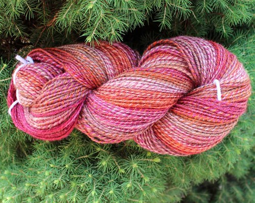 Nest - Mixed BFL - Analog Girl