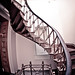 I'll Follow You Up Those Stairs Baby by Thomas Hawk