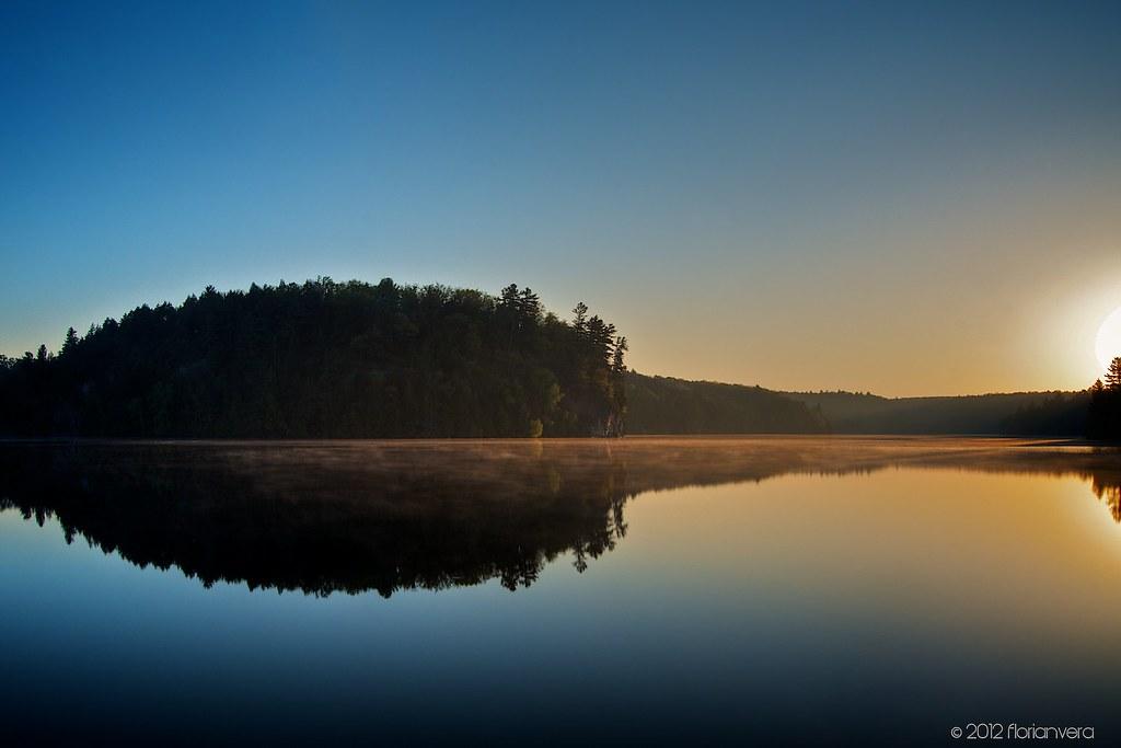 Sherborne Lake Haliburton Highlands Ontario Tripcarta