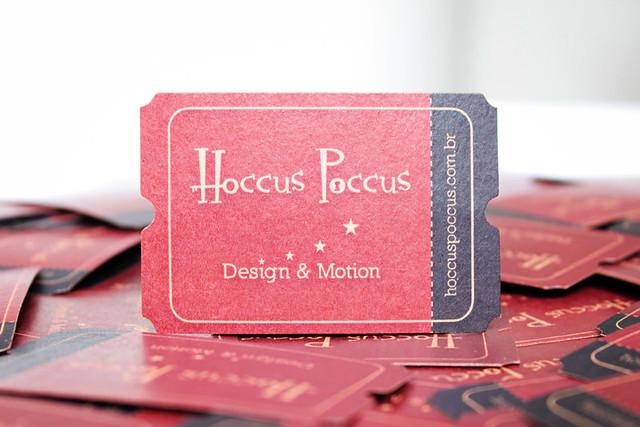Hoccus Poccus