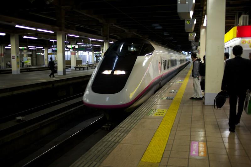 青森2012 新幹線 はやて