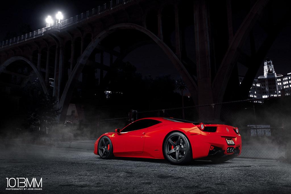 Forgestar Ferrari 458 Italia