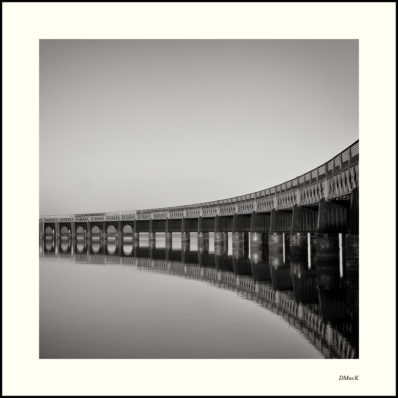 The Tay Bridge #2
