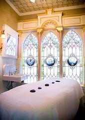 Massage at Rivertown Inn