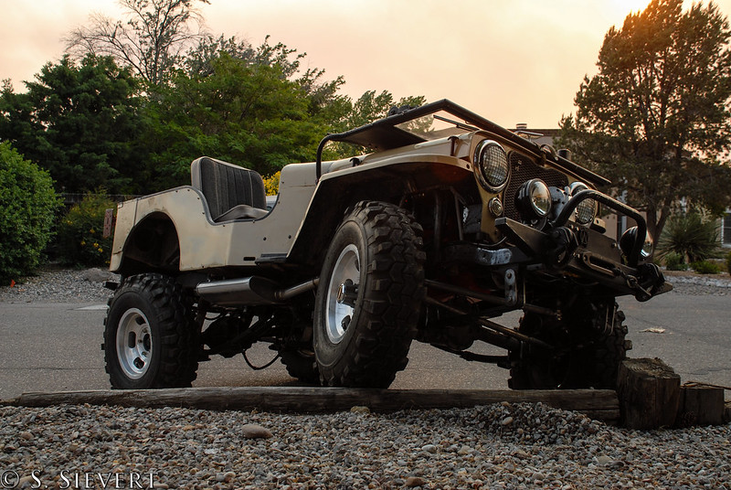 1948 Jeep Willys - Page 2 - Pirate4x4.Com : 4x4 and Off ...