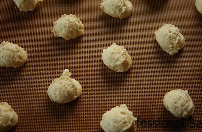 lemon ricotta cookies 2