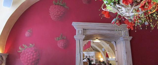 """Ks. lisää kuvia """"Krakow kahvilat ja ravintolat"""""""