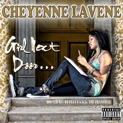 Cheyenne Lavene
