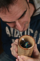 Maker Portraits May 24 2012 - Joule Thief