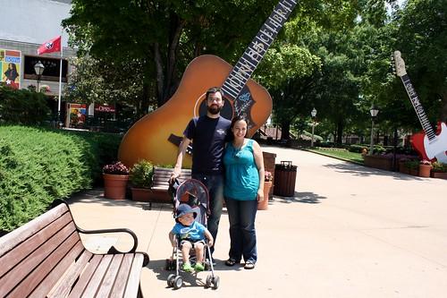 Nashville, TN 2012