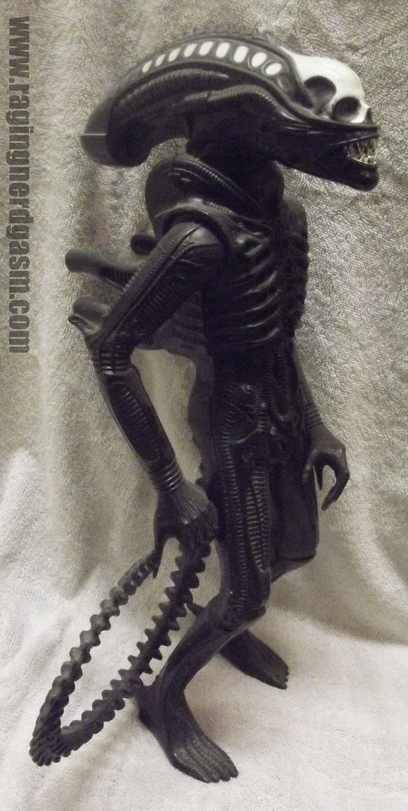 """Big Chap"" from Alien by Kenner"
