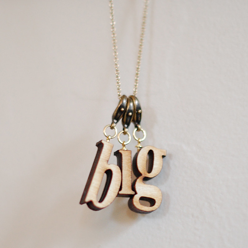 letters necklace2