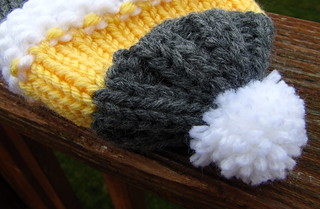 Haven stripe hat