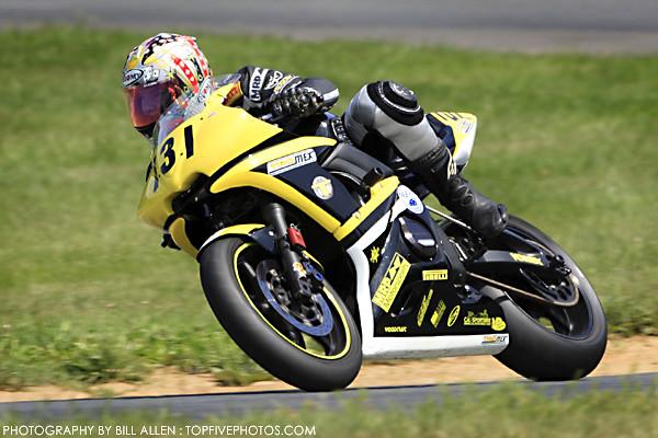 WERA Motorcycle Racing