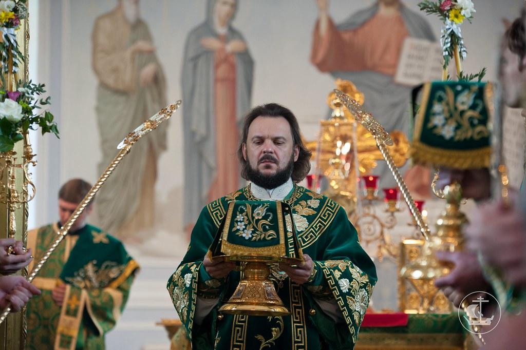 """""""Великого Господина и Отца нашего Кирилла..."""""""