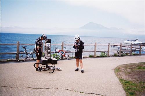 2012/06/03 shikotsuko Training