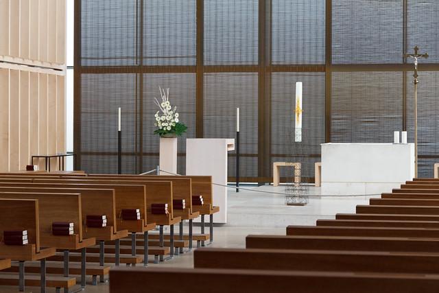 Herz Jesu Kirche