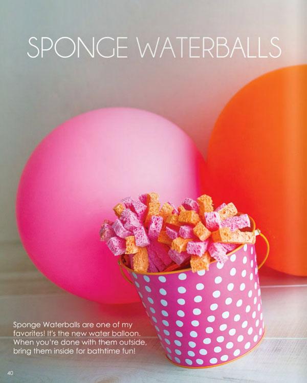 spongewaterballs