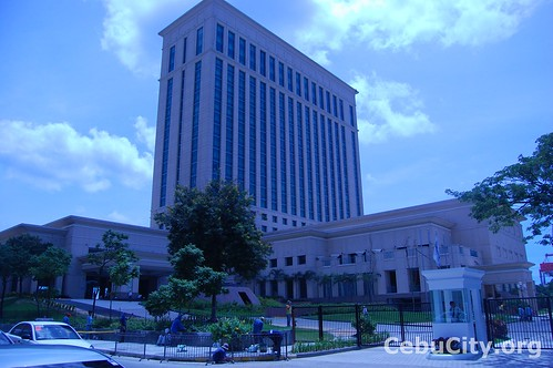 Radisson Blue Hotel Cebu City