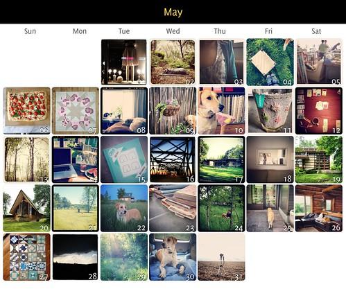May 2012 : 365