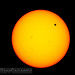 Transit of Venus, June 5th 2012