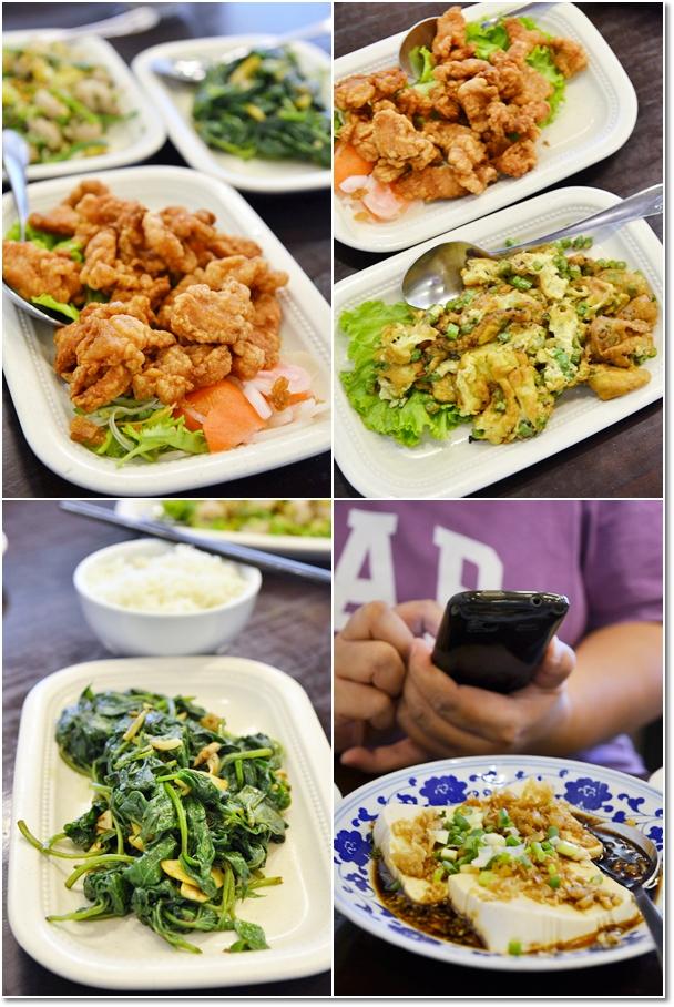 A Hakka Feast