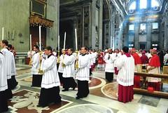 Pentecostés-procesión