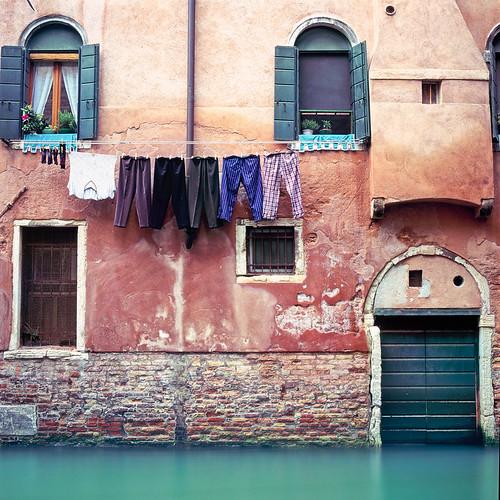 [Venezia] by uηderaglassbell