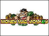 Online Money Mad Monkey Slots Review