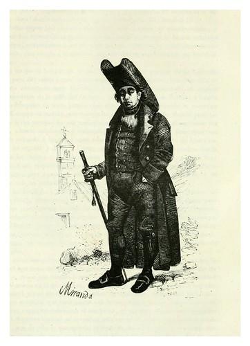 006-El clerigo de misa y olla-Los españoles pintados por si mismos-Tomo I-1843- Editado por Ignacio Boix
