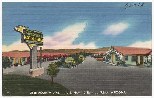 Flickriver Photoset 39 Arizona Postcards 39 By Boston Public