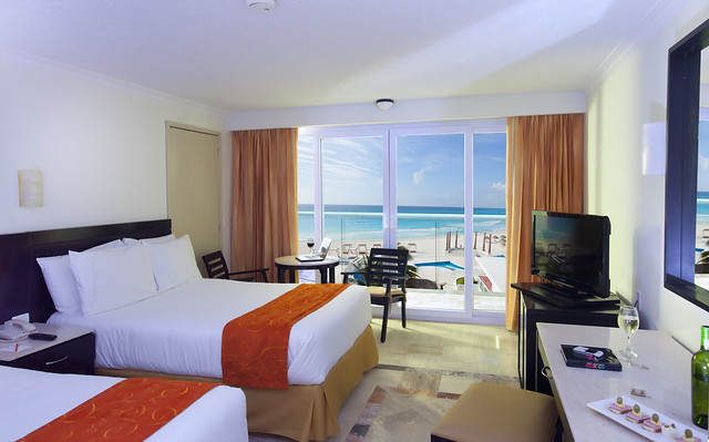 Krystal Hotel And Resort Cancun