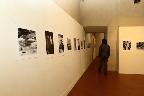 2014-03-22 inaugurazione mostra Maurizio Signorini - foto di Daniele Tirenni-10