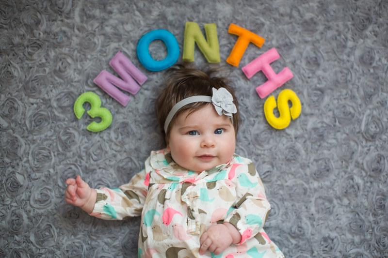 Allie 3 Months-0003