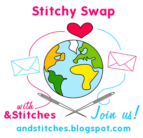 &Stitches Swap