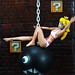 Kodykoala's Custom Princess Peach Wrecking Ball