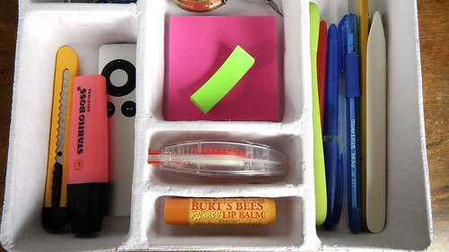 Desk Drawer 4