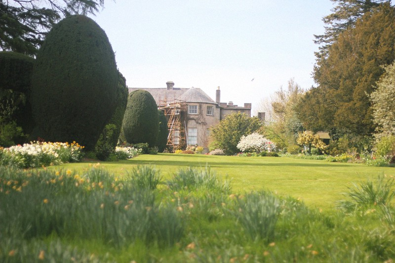 altamont house and garden
