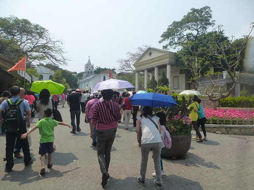 Fujian-Gulang Yu- Centre de l'ile-Ruelles (4)