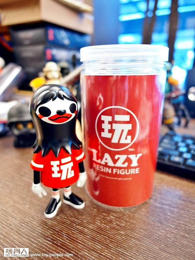 """Bster Studio – Lazy """"玩具人ver."""""""